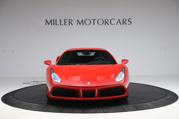 Used 2017 Ferrari 488 GTB for sale $239,900 at Maserati of Greenwich in Greenwich CT 06830 12