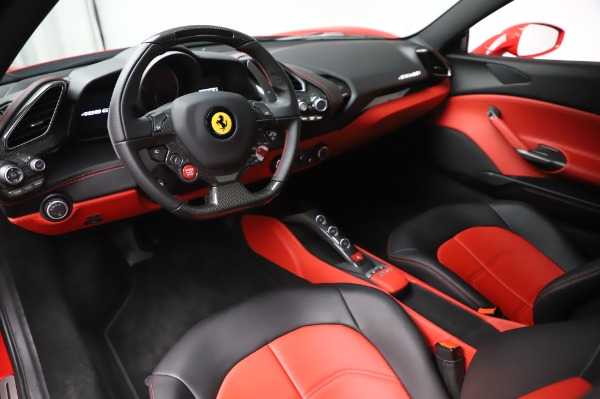 Used 2017 Ferrari 488 GTB for sale $239,900 at Maserati of Greenwich in Greenwich CT 06830 13