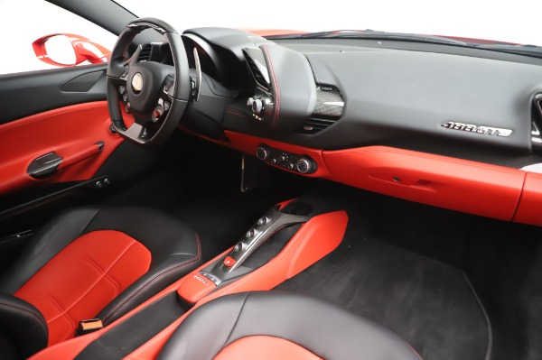 Used 2017 Ferrari 488 GTB for sale $239,900 at Maserati of Greenwich in Greenwich CT 06830 17