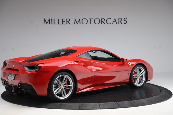 Used 2017 Ferrari 488 GTB for sale $239,900 at Maserati of Greenwich in Greenwich CT 06830 8