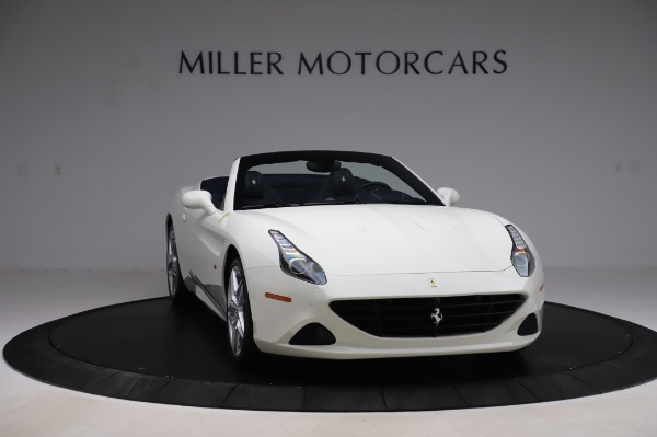 Used 2016 Ferrari California T for sale Sold at Maserati of Greenwich in Greenwich CT 06830 12
