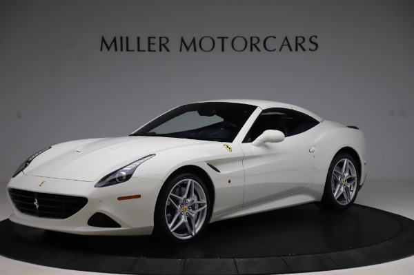 Used 2016 Ferrari California T for sale Sold at Maserati of Greenwich in Greenwich CT 06830 14