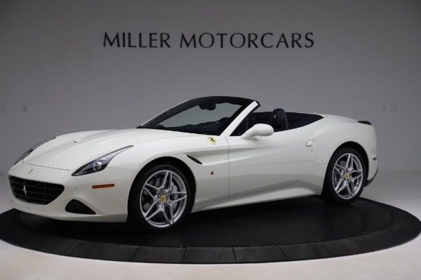 Used 2016 Ferrari California T for sale Sold at Maserati of Greenwich in Greenwich CT 06830 2