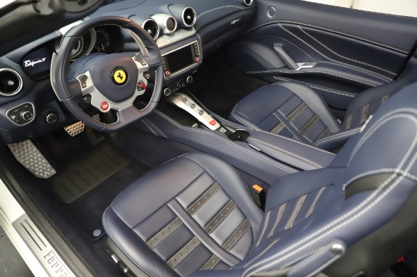 Used 2016 Ferrari California T for sale Sold at Maserati of Greenwich in Greenwich CT 06830 20