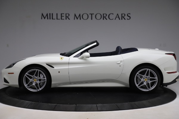 Used 2016 Ferrari California T for sale Sold at Maserati of Greenwich in Greenwich CT 06830 4