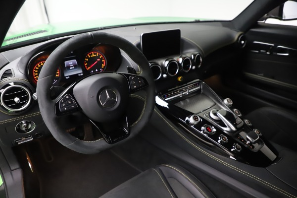 Used 2019 Mercedes-Benz AMG GT R for sale $155,900 at Maserati of Greenwich in Greenwich CT 06830 13