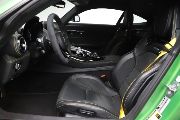 Used 2019 Mercedes-Benz AMG GT R for sale $155,900 at Maserati of Greenwich in Greenwich CT 06830 14