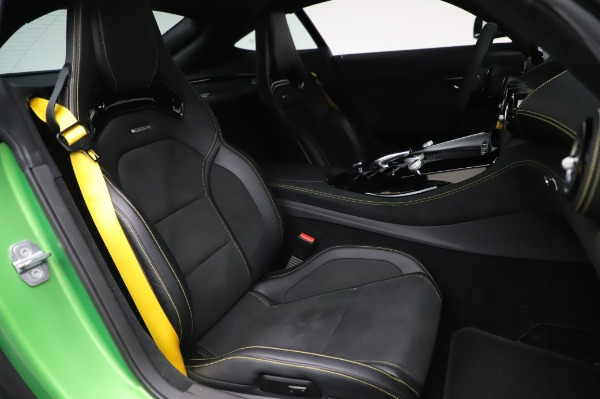 Used 2019 Mercedes-Benz AMG GT R for sale $155,900 at Maserati of Greenwich in Greenwich CT 06830 21