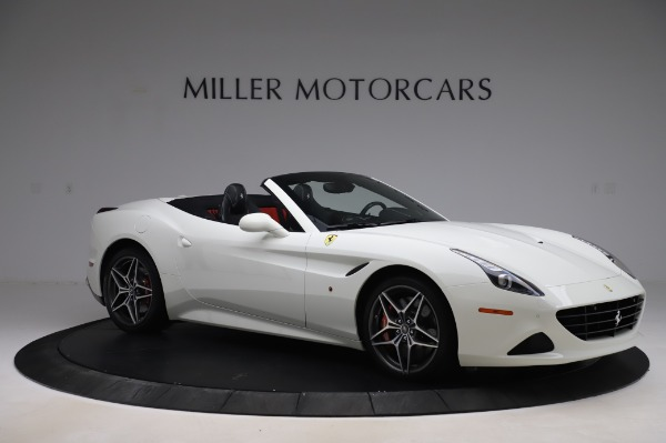 Used 2015 Ferrari California T for sale $159,900 at Maserati of Greenwich in Greenwich CT 06830 10