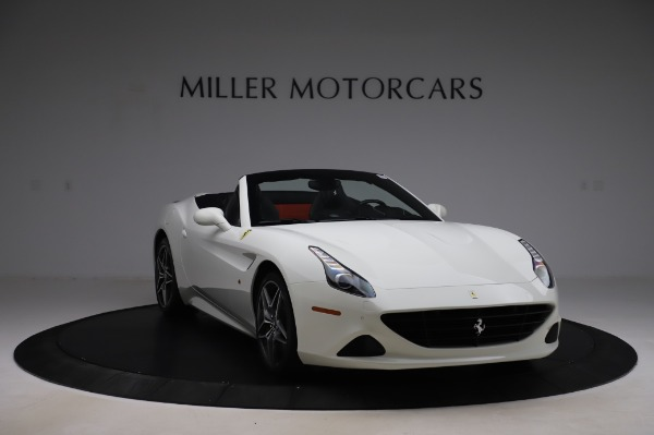 Used 2015 Ferrari California T for sale $159,900 at Maserati of Greenwich in Greenwich CT 06830 11