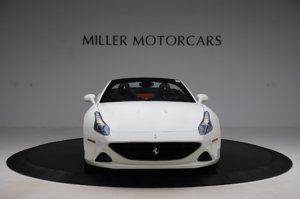 Used 2015 Ferrari California T for sale $159,900 at Maserati of Greenwich in Greenwich CT 06830 12
