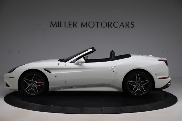 Used 2015 Ferrari California T for sale $159,900 at Maserati of Greenwich in Greenwich CT 06830 3