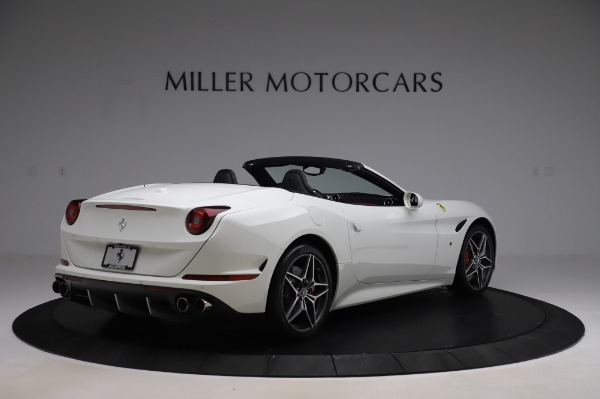 Used 2015 Ferrari California T for sale $159,900 at Maserati of Greenwich in Greenwich CT 06830 7