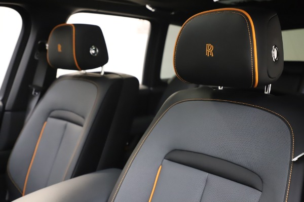 Used 2019 Rolls-Royce Cullinan for sale $349,900 at Maserati of Greenwich in Greenwich CT 06830 10