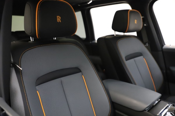 Used 2019 Rolls-Royce Cullinan for sale $349,900 at Maserati of Greenwich in Greenwich CT 06830 11