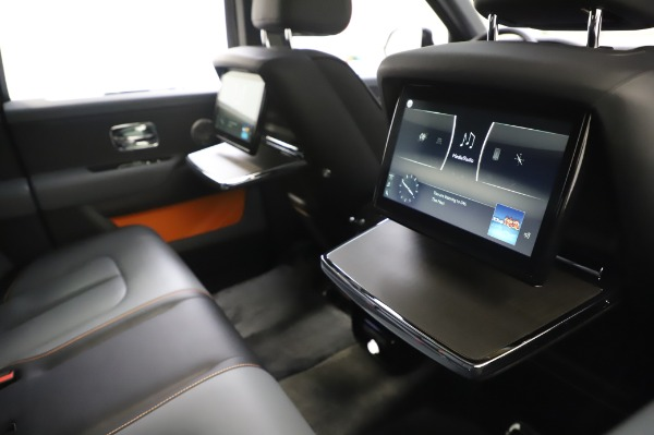 Used 2019 Rolls-Royce Cullinan for sale $349,900 at Maserati of Greenwich in Greenwich CT 06830 17