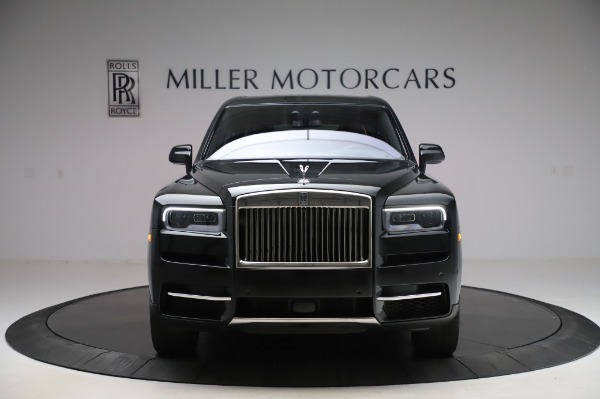 Used 2019 Rolls-Royce Cullinan for sale $349,900 at Maserati of Greenwich in Greenwich CT 06830 2