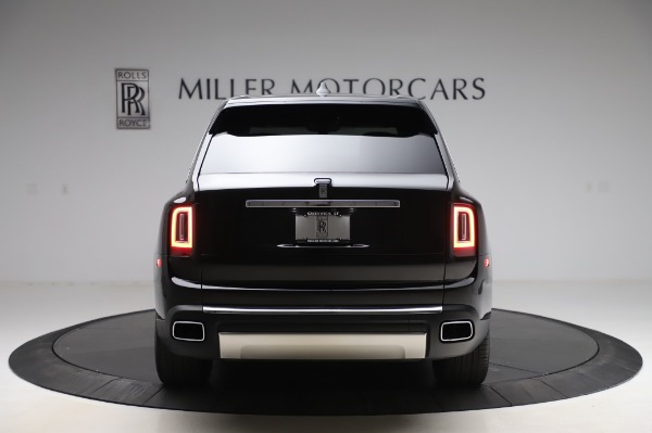Used 2019 Rolls-Royce Cullinan for sale $349,900 at Maserati of Greenwich in Greenwich CT 06830 5