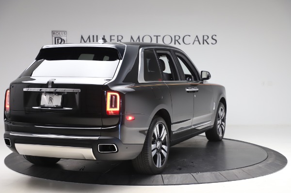 Used 2019 Rolls-Royce Cullinan for sale $349,900 at Maserati of Greenwich in Greenwich CT 06830 6