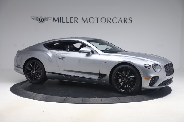 Used 2020 Bentley Continental GT V8 First Edition for sale $259,900 at Maserati of Greenwich in Greenwich CT 06830 10