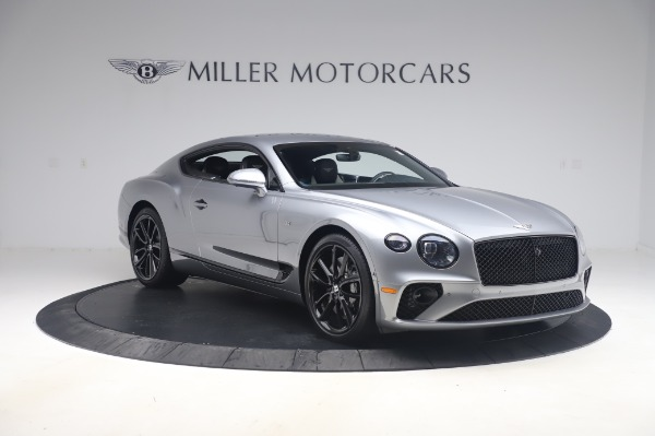 New 2020 Bentley Continental GT V8 First Edition for sale $276,600 at Maserati of Greenwich in Greenwich CT 06830 11