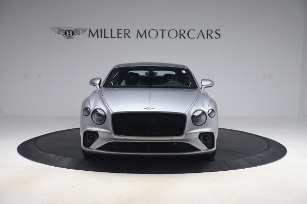 New 2020 Bentley Continental GT V8 First Edition for sale $276,600 at Maserati of Greenwich in Greenwich CT 06830 12