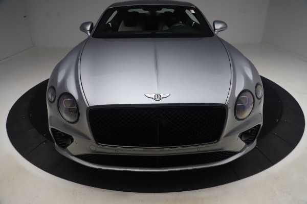 New 2020 Bentley Continental GT V8 First Edition for sale $276,600 at Maserati of Greenwich in Greenwich CT 06830 13