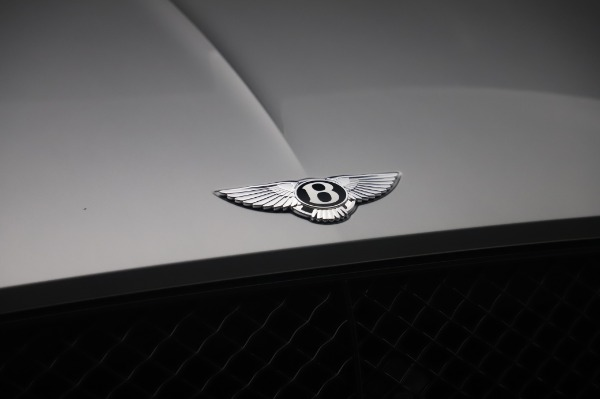 Used 2020 Bentley Continental GT V8 First Edition for sale $259,900 at Maserati of Greenwich in Greenwich CT 06830 14