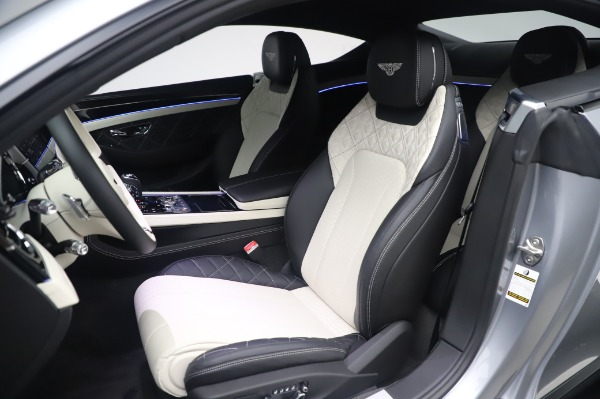 Used 2020 Bentley Continental GT V8 First Edition for sale $259,900 at Maserati of Greenwich in Greenwich CT 06830 22