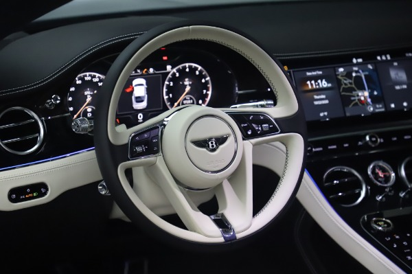 Used 2020 Bentley Continental GT V8 First Edition for sale $259,900 at Maserati of Greenwich in Greenwich CT 06830 24