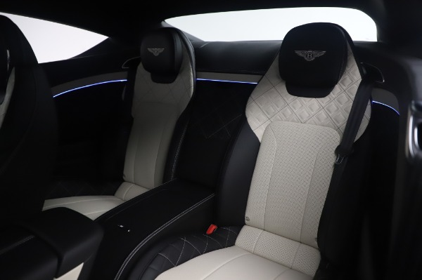 New 2020 Bentley Continental GT V8 First Edition for sale $276,600 at Maserati of Greenwich in Greenwich CT 06830 25