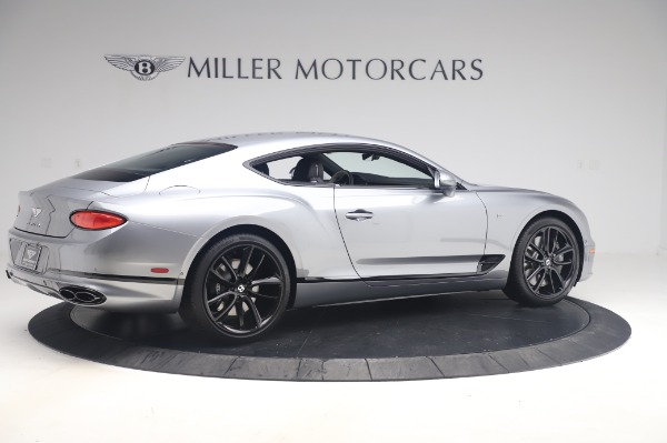 New 2020 Bentley Continental GT V8 First Edition for sale $276,600 at Maserati of Greenwich in Greenwich CT 06830 8