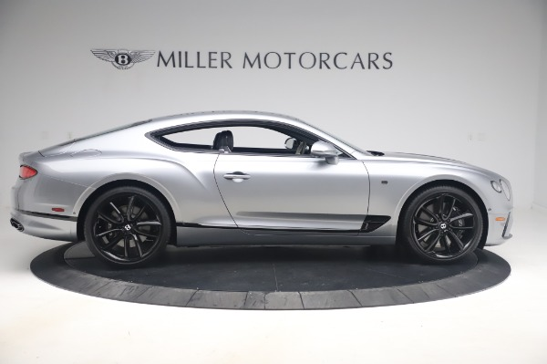 New 2020 Bentley Continental GT V8 First Edition for sale $276,600 at Maserati of Greenwich in Greenwich CT 06830 9