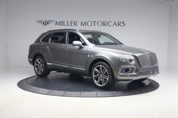 Used 2018 Bentley Bentayga Activity Edition for sale $159,900 at Maserati of Greenwich in Greenwich CT 06830 10