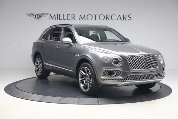 Used 2018 Bentley Bentayga Activity Edition for sale $159,900 at Maserati of Greenwich in Greenwich CT 06830 11