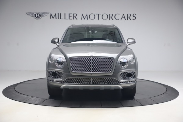 Used 2018 Bentley Bentayga Activity Edition for sale $159,900 at Maserati of Greenwich in Greenwich CT 06830 12