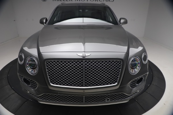 Used 2018 Bentley Bentayga Activity Edition for sale $159,900 at Maserati of Greenwich in Greenwich CT 06830 13
