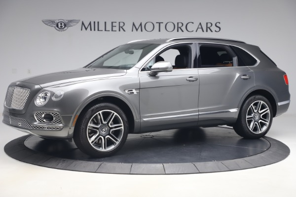 Used 2018 Bentley Bentayga Activity Edition for sale $159,900 at Maserati of Greenwich in Greenwich CT 06830 2