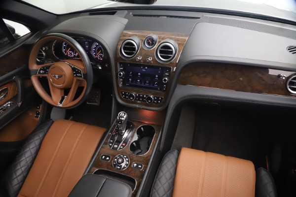 Used 2018 Bentley Bentayga Activity Edition for sale $159,900 at Maserati of Greenwich in Greenwich CT 06830 21