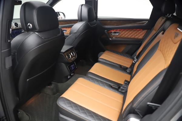 Used 2018 Bentley Bentayga Activity Edition for sale $159,900 at Maserati of Greenwich in Greenwich CT 06830 23