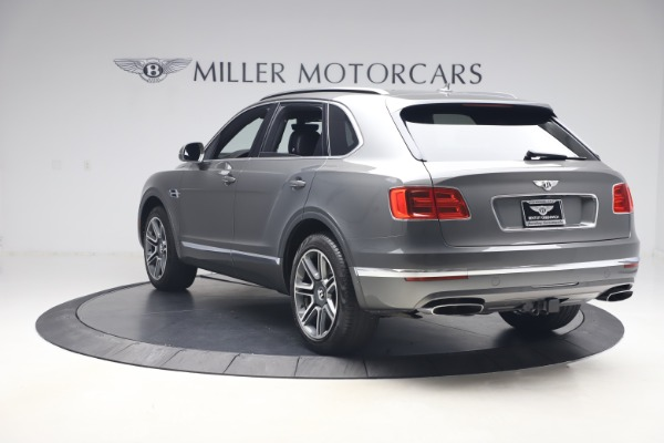 Used 2018 Bentley Bentayga Activity Edition for sale $159,900 at Maserati of Greenwich in Greenwich CT 06830 5
