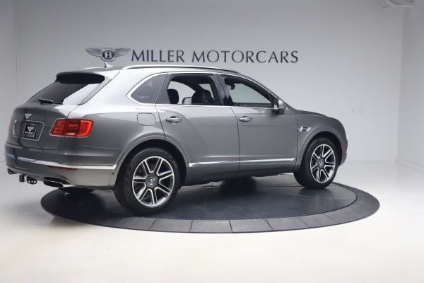 Used 2018 Bentley Bentayga Activity Edition for sale $159,900 at Maserati of Greenwich in Greenwich CT 06830 8