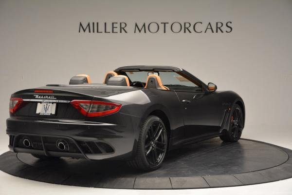 New 2016 Maserati GranTurismo MC for sale Sold at Maserati of Greenwich in Greenwich CT 06830 13