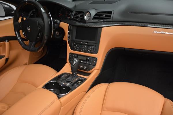 New 2016 Maserati GranTurismo MC for sale Sold at Maserati of Greenwich in Greenwich CT 06830 28