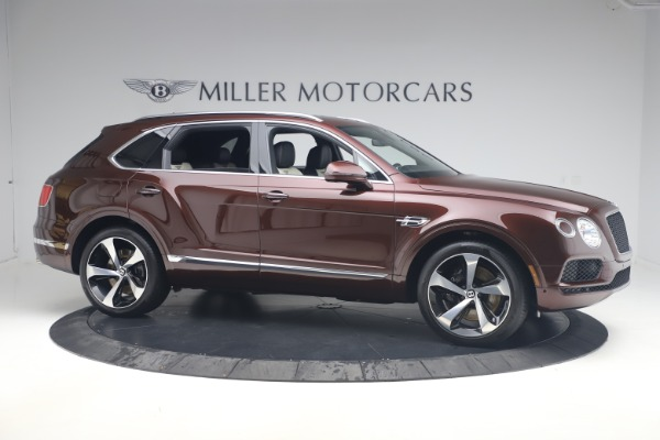Used 2020 Bentley Bentayga V8 for sale $186,900 at Maserati of Greenwich in Greenwich CT 06830 10