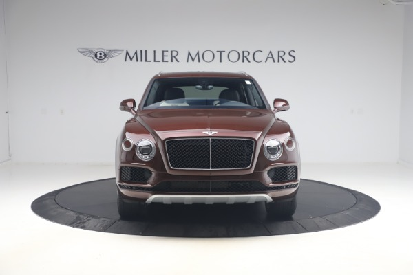 Used 2020 Bentley Bentayga V8 for sale $186,900 at Maserati of Greenwich in Greenwich CT 06830 12