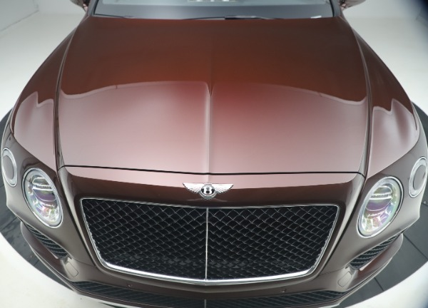 Used 2020 Bentley Bentayga V8 for sale $186,900 at Maserati of Greenwich in Greenwich CT 06830 13
