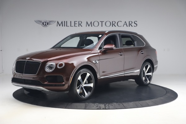 Used 2020 Bentley Bentayga V8 for sale $186,900 at Maserati of Greenwich in Greenwich CT 06830 2