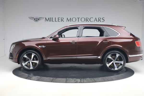 Used 2020 Bentley Bentayga V8 for sale $186,900 at Maserati of Greenwich in Greenwich CT 06830 3
