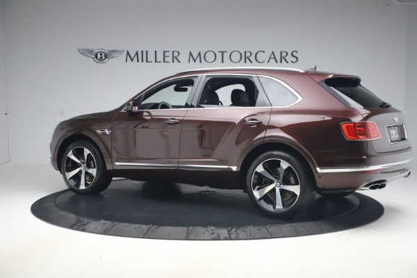 Used 2020 Bentley Bentayga V8 for sale $186,900 at Maserati of Greenwich in Greenwich CT 06830 4